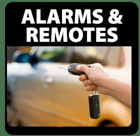 Alarms & Remotes